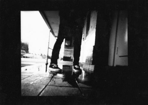 Shoe Pinhole