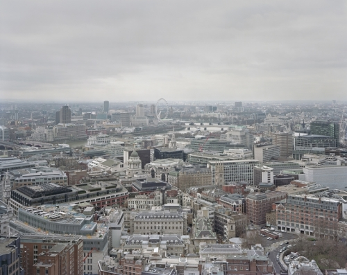 SW from Barbican 2009
